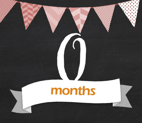 Announcement for 0 Months