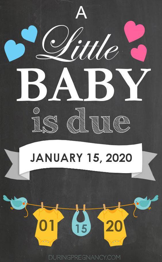 horoscope for babies born january 15 2020